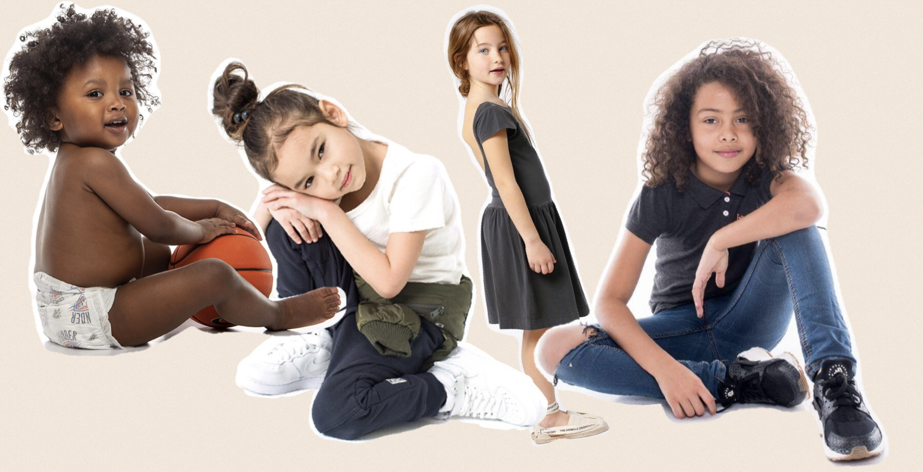 Child Modeling Agencies – 5 Exciting Things You Need To Know